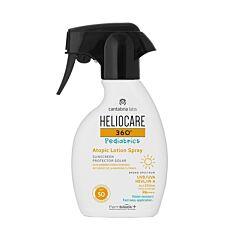 Heliocare 360° Pediatrics Atopic Lotion Spray IP50 250ml