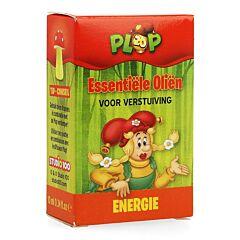 Eureka Pharma Plop Energie Huiles Essentielles pour Diffusion Gouttes 10ml