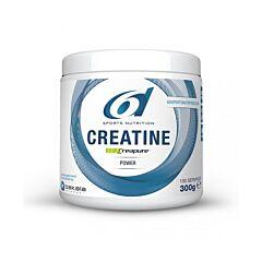 6d Sports Nutrition Creatine Creapure Poudre 300g