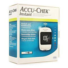 Accu Chek Instant Kit