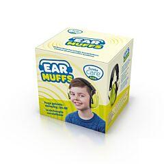 Eureka Pharma Casque Anti-Bruit Fluo 3-12 ans 1 Pièce