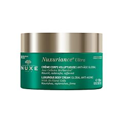 Nuxe Nuxuriance Ultra Crème Corps Voluptueuse Pot 200ml