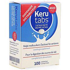 Kerutabs 100 Tabletten