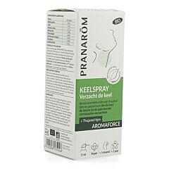 Aromaforce bio spray gorge apaisant 15ml