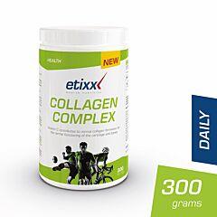 Etixx Health Collagen Complex 300g