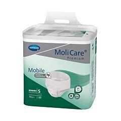 MoliCare Premium Mobile Incontinentieslip - 5 Druppels - Small 14 Stuks