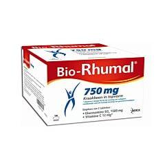 Bio-Rhumal 750mg 180 Comprimés