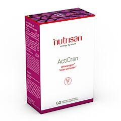 Nutrisan Acticran 60 Capsules