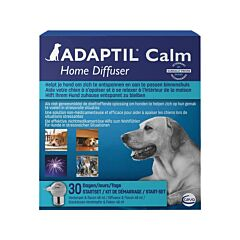 Adaptil Calm Diffuseur avec Recharge 48ml