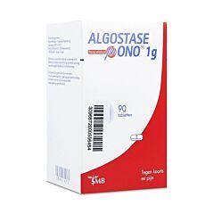 Algostase Mono 1g Pot 90 Comprimés