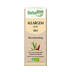 HerbalGem Allargem Complexe Protection Bio Flacon 50ml
