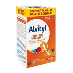 Alvityl Vitalité 90 Comprimés