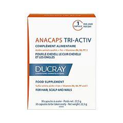Ducray Anacaps Tri-Activ 30 Gélules