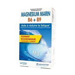Aquatechnie Magnesium Marin B6+B9 100 Capsules