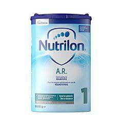 Nutrilon A.R. 1 Régurgitations 0m+ Poudre 800g