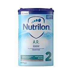 Nutrilon A.R. 2 Régurgitations 6m+ Poudre 800g