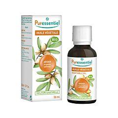 Puressentiel Huile Végétale Argan Bio Flacon 30ml