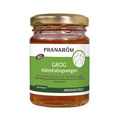 Pranarôm Aromaforce Grog Voies Respiratoires Pot 100ml
