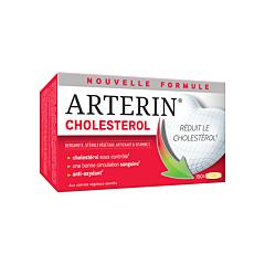Arterin Cholesterol - Zonder Rode Gist Rijst/ Statines & Goede Tolerantie 150 Tabletten