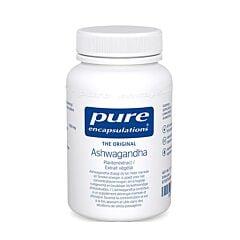 Pure Encapsulations Ashwagandha 60 Capsules