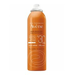 Avène Protection Solaire Brume Satinée IP30 Spray 150ml