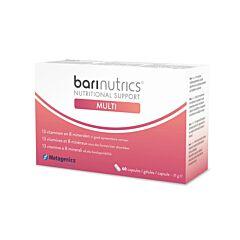 BariNutrics Multi 60 Capsules NF