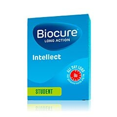 Biocure Intellect 40 Comprimés