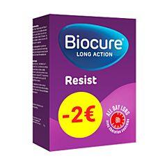 Biocure Long Action Resist 60 Tabletten PROMO - €2