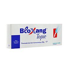 Bloxang Topic Pommade Hémostatique Tube 30g