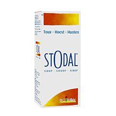 Stodal Sirop Traitement de la Toux Flacon 200ml