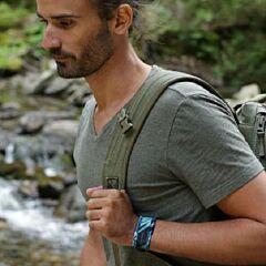 Parakito Anti-Muggen Armband Dark Explorer + 2 Navullingen