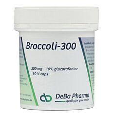 Deba Pharma Broccoli 300 60 V-Capsules