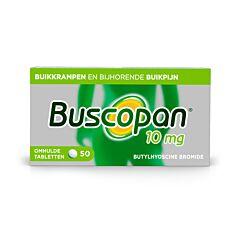 Buscopan 10mg 50 Tabletten
