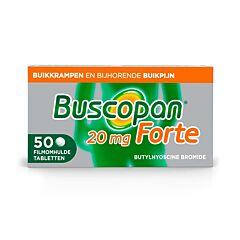 Buscopan Forte 20mg 50 Tabletten