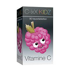 C-ixX Kidz 90 Kauwtabletten