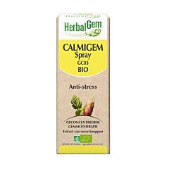 Herbalgem Calmigem Complexe Anti-Stress Spray 10ml
