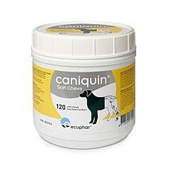 Caniquin Soft Chews 120 Stuks