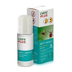 Care Plus Anti-Insect Natural Roll-On Zonder DEET 50ml