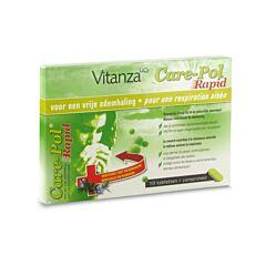 Vitanza HQ Care-Pol Rapid 10 Comprimés