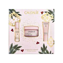 Caudalie Geschenkkoffer Resveratrol-Lift Crème Nachtthee 50ml + 2 Producten GRATIS