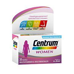 Centrum Women 30 Tabletten