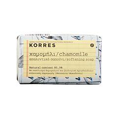 Korres Chamomile Zeep 125g