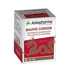 Arko Essentiel Chinese Massagebalsem 30ml