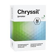 Chryssil 60 Gélules