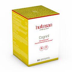 Nutrisan Cogniril 60 Gélules Végétariennes