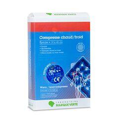 Compresse Chaud/Froid Epaules & Multi-Zones 19x45cm 1 Pièce