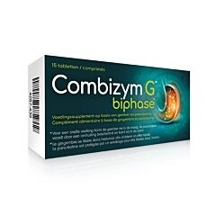 Combizym G Biphase 15 Comprimés