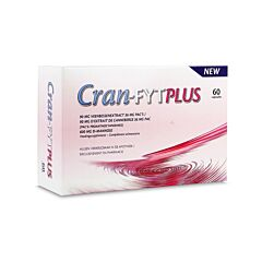 Cran-fyt Plus 60 Capsules