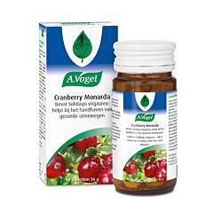 A. Vogel Cranberry Monarda Urinewegen 30 Tabletten