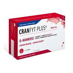 Cranfyt Plus 60 V-Capsules NF